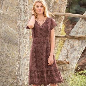 Sundance Fortuna Dress